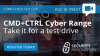 Take the Industry's Most Authentic Cyber Range for a Security Test Drive