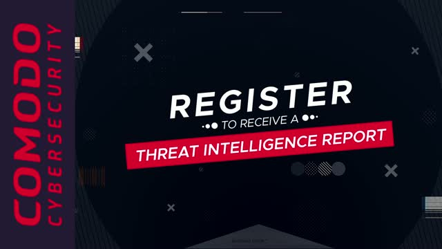 3 Things To Know About Comodo's Threat Intelligence Report