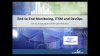 End-to-End Monitoring, ITSM and DevOps | An eG Innovations Shift-Left Webinar