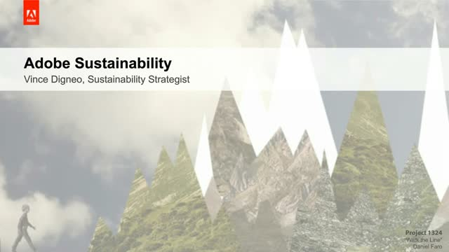 Corporate Sustainability: Good for People, Planet, and Profit