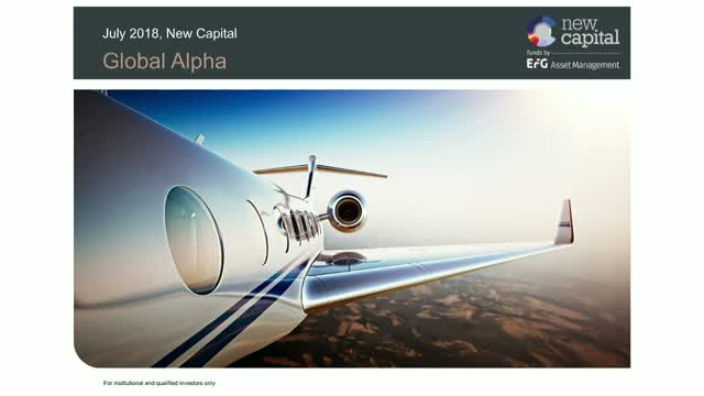 New Capital Global Alpha Fund