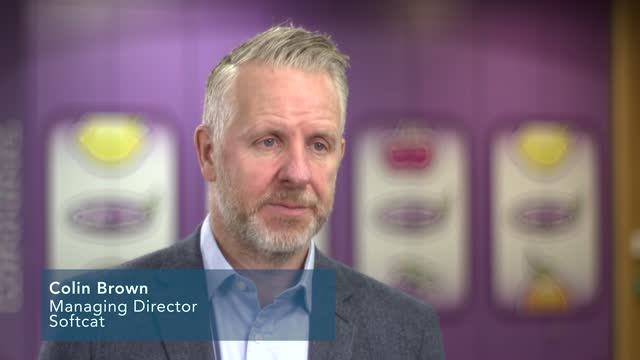 How Dun & Bradstreet Helps Softcat to Win 200 New Customers a Month
