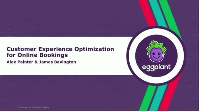 Customer Experience Optimization for Online Bookings