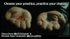 Choose your practice, practice your choice!