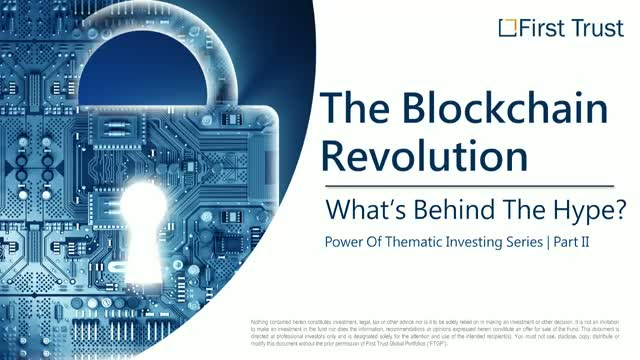 Investing In The Blockchain Revolution. What's Behind The Hype?