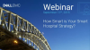 How Smart is Your Smart Hospital Strategy?