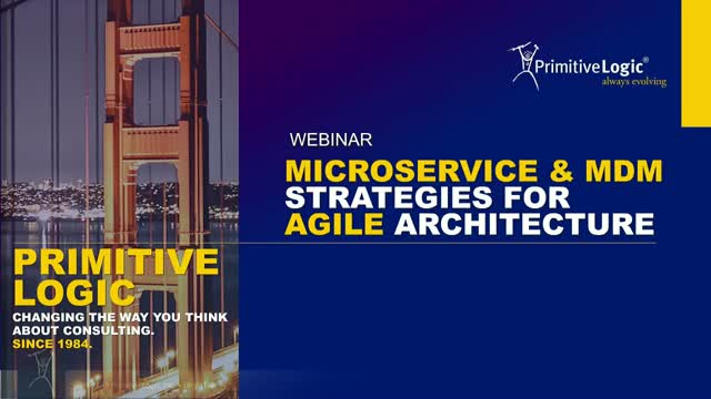 Staying Ahead of the Curve: Microservice & MDM Strategies for Agile Architecture