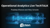 Operational Analytics Live TechTALK