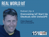 Real World IoT Podcast | Ep. 6 | ft Unite GPS| Overcoming IoT Startup Obstacles