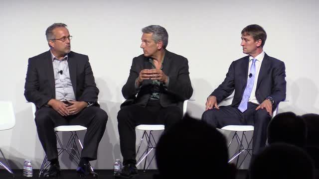 APP-SOLUETLY IoT – IoT and The LTE Opportunity Panel