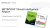 NETSCOUT Threat Intelligence Report: Findings Summary 1st half of 2018