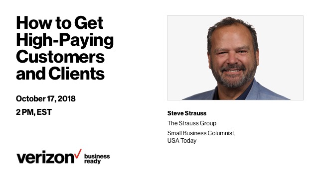 How to Get High-Paying Customers and Clients