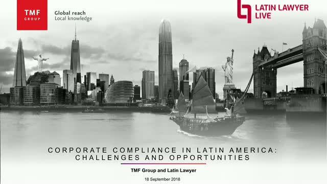 Corporate compliance in Latin America: main challenges and opportunities
