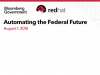 Automating the Federal Future