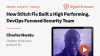 How Stitch Fix is Building a DevOps Focused Security Team