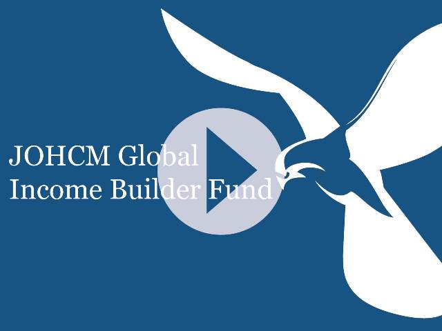 Introduction to the JOHCM Global Income Builder Fund
