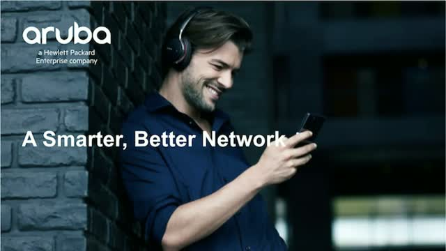 Bringing Your Business Up to Speed with Smarter, Better Wi-Fi