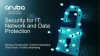 Security for IT: Own Your Network and Data Protection