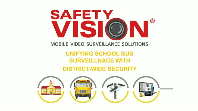 Unifying School Bus Surveillance with District-Wide Security