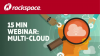 Innovate and maintain governance in a multi-cloud world