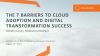 The 7 Barriers to Cloud Adoption and Digital Transformation Success