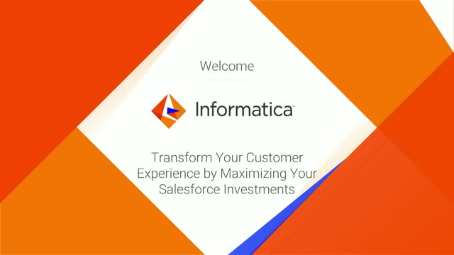 Transform Customer Experience by Maximizing Your Salesforce Investments