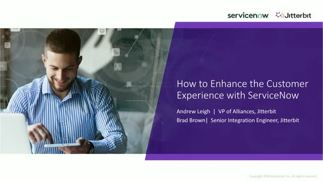 How to Enhance the Customer Experience with ServiceNow