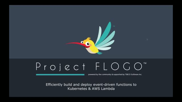 Efficiently Build and Deploy Event-driven Functions to Kubernetes & AWS Lambda