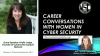Career Conversations w/ Kristen Judge, Cybercrime Support Network