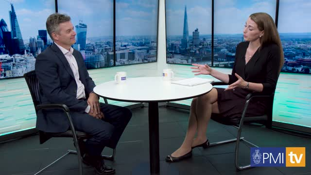 PMI TV: Defaults at-retirement-great for providers but what about scheme members