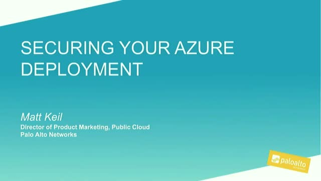 Accelerate your move to Microsoft® Azure®