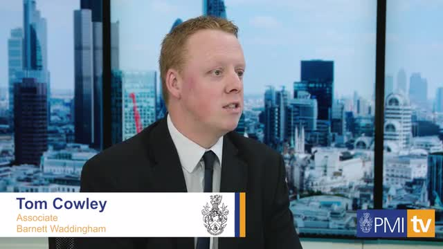PMI TV: How to improve your DB scheme admin without having to start from scratch