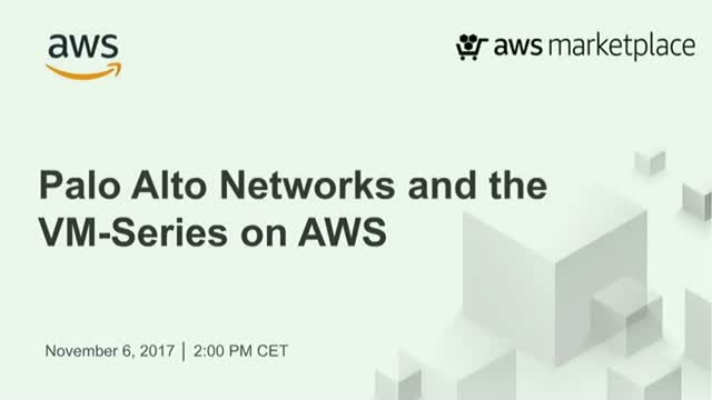 Secure & Automate Your AWS Deployments