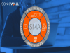 Provide anytime, any-device secure access to any application with SonicWall SMA