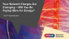 Your Network Charges Are Changing - Will You Be Paying More for Energy?