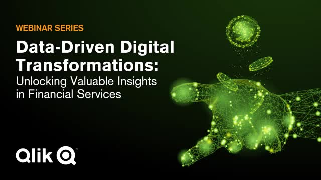 Unlocking Valuable Insights in Financial Services
