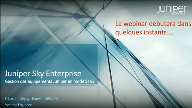 Sky Enterprise, solution de gestion d'actifs 100% Cloud