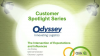 How Odyssey Logistics transformed operations with data