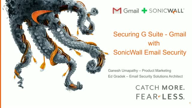 How to Secure Mailboxes when Moving to G Suite