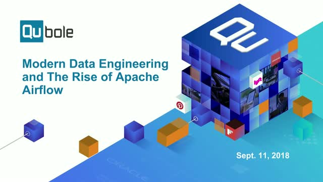 Modern Data Engineering and The Rise of Apache Airflow