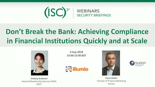Don't Break the Bank: Achieving Compliance in Financial Institutions at Scale