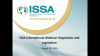 ISSA International Series: Regulation and Legislation