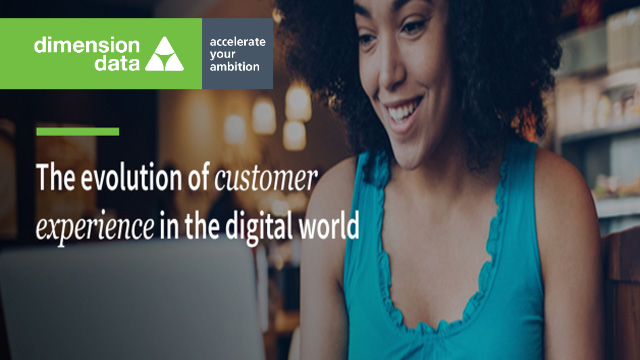 The Evolution of Customer Experience (CX)… a look ahead to 2020