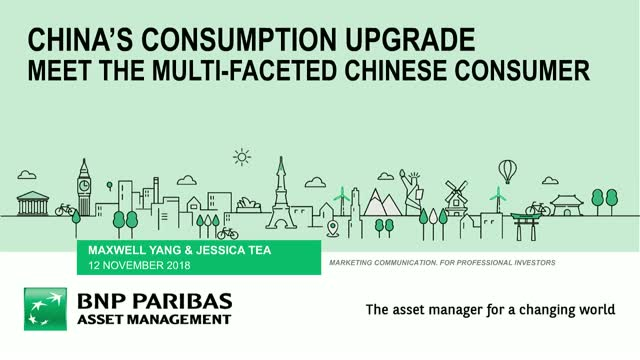 China's Consumption Upgrading: Meet the Multi-Faceted Chinese Consumer