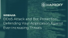 DDoS Attack and Bot Protection: Defending your Applications