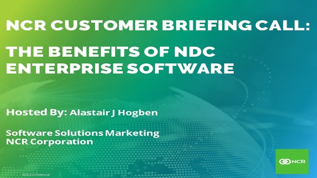 The Benefits of NDC Enterprise Software