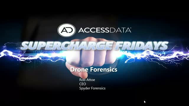 Drone Forensics