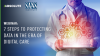 SANS Webinar | 7 Steps to Protecting Data in the Era of Digital Care