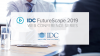 IDC FutureScape: Worldwide CIO Agenda 2019 Predictions