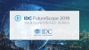 IDC FutureScape: Worldwide Digital Transformation 2019 Predictions